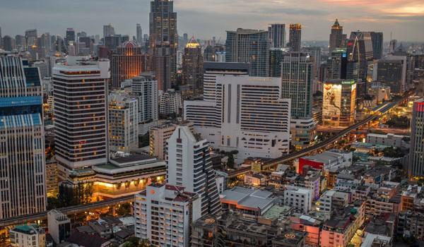 Alcatel-Lucent & ISOC launching Thai Internet Exchange