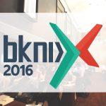 BKNIX Peering Forum 2016 เวทีสำหรับการบริหารโครงข่ายอินเทอร์เน็ตระดับภูมิภาคลุ่มน้ำโขง