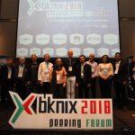 BKNIX Peering Forum 2018